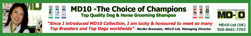 Best Dog Shampoo and Conditioner Best Horse Shampoo Show Dog Shampoo MD10